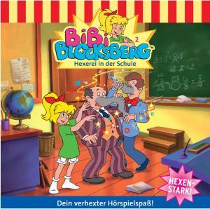Bibi Blocksberg - Folge 002: Hexerei in der Schule