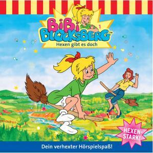 Bibi Blocksberg: Folge 01 - Hexen Gibt Es Doch