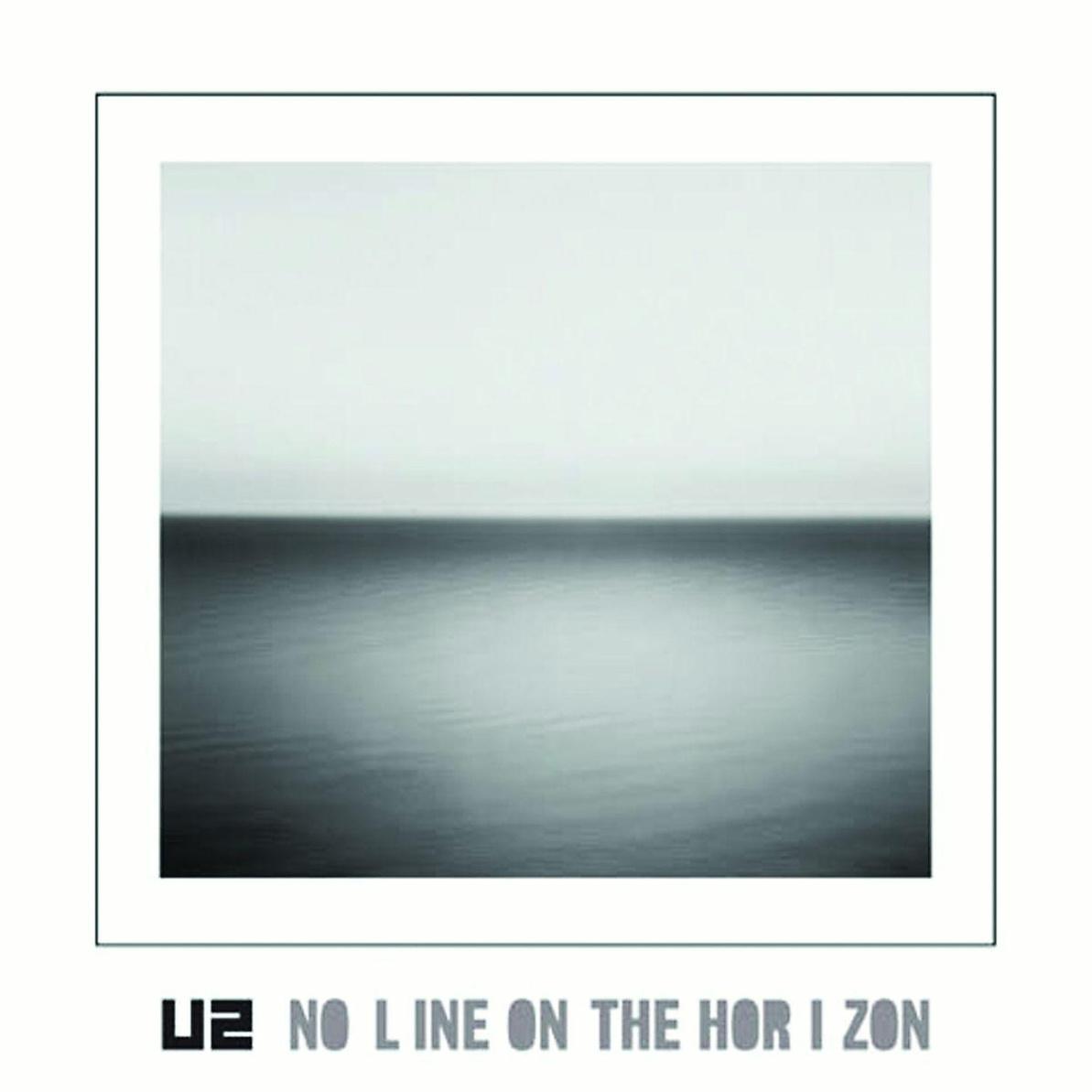 U2 - No Line on the Horizon (Ltd.Digi Edt.)