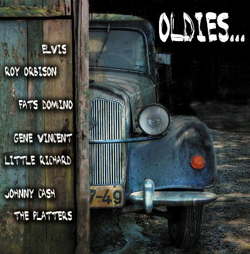 Various - Oldies...