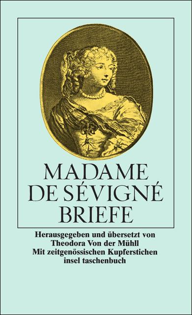 Briefe (insel taschenbuch) - Madame de Sévigné