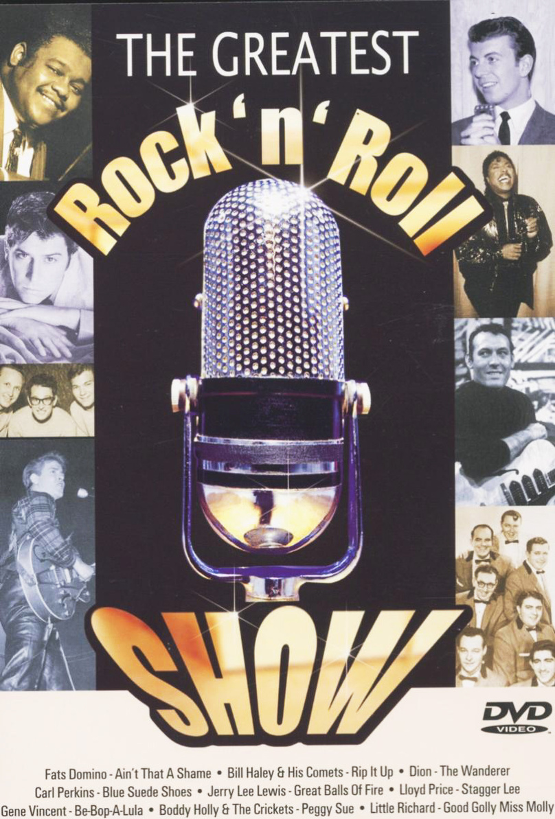 Various Artists - The Greatest Rock ´n´ Roll