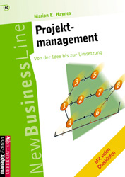 Projekt- Management - Marion E. Haynes