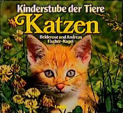 Katzen - Heiderose Fischer-Nagel