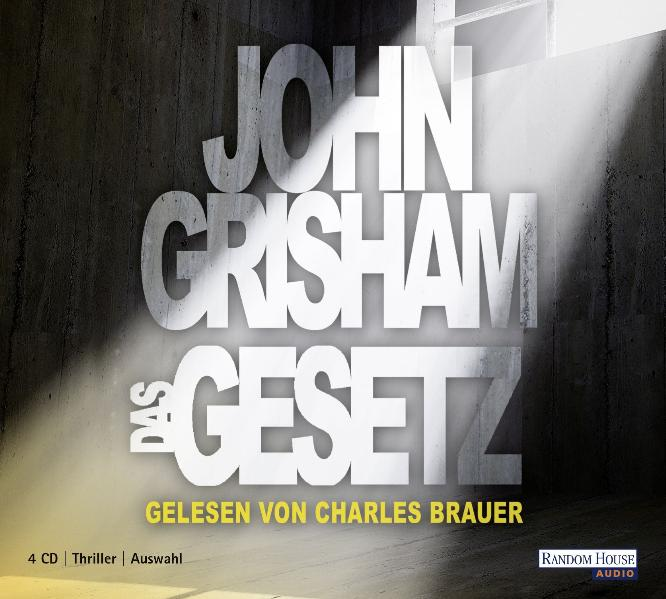 Das Gesetz: Stories - John Grisham