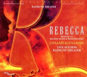 Various - Rebecca - Das Musical - Gesamtaufnahm...