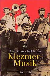 Klezmer-Musik. Eine Einführung - Rita Ottens