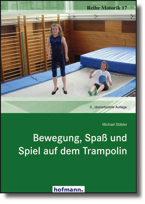 Bewegung, Spaß und Spiel auf dem Trampolin - Mi...