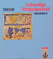 Lebendige Vergangenheit, Sechsbändige Ausgabe f...