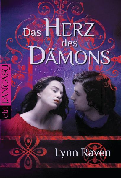 Das Herz des Dämons - Lynn Raven