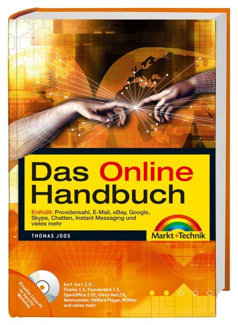 Das Online Handbuch mit Security-Workshop, enth...