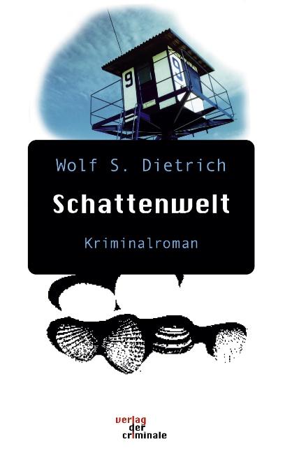 Schattenwelt Kriminalroman. (Book on Demand) - ...