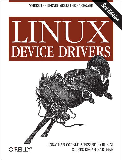 Linux Device Drivers - Alessandro Rubini