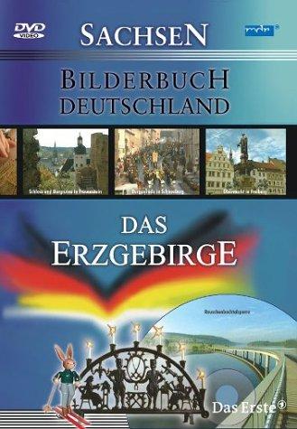 Bilderbuch Deutschland - Das Erzgebirge
