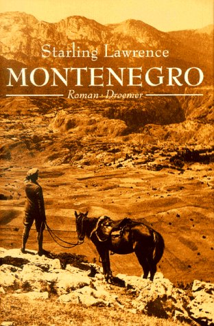 Montenegro - Starling Lawrence