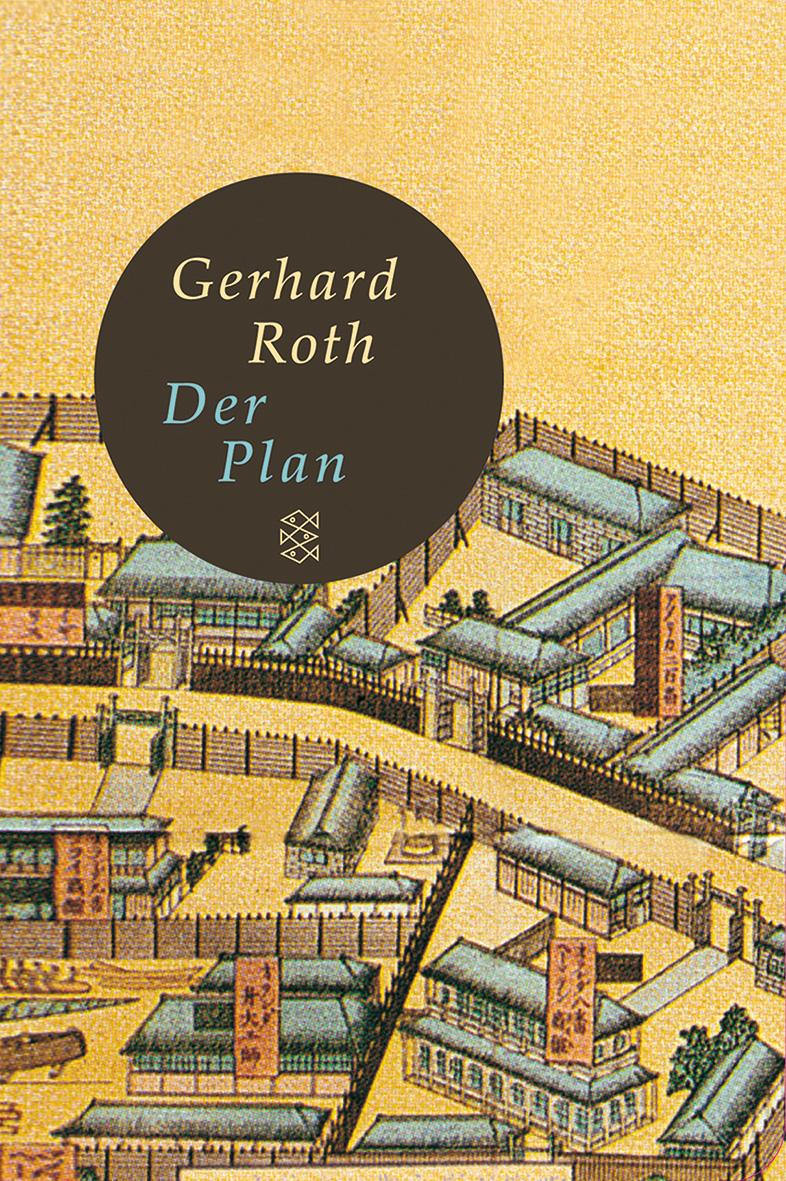 Der Plan - Gerhard Roth