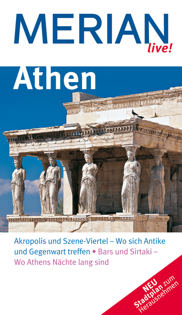 Athen: Akropolis und Szene-Viertel - Wo sich An...