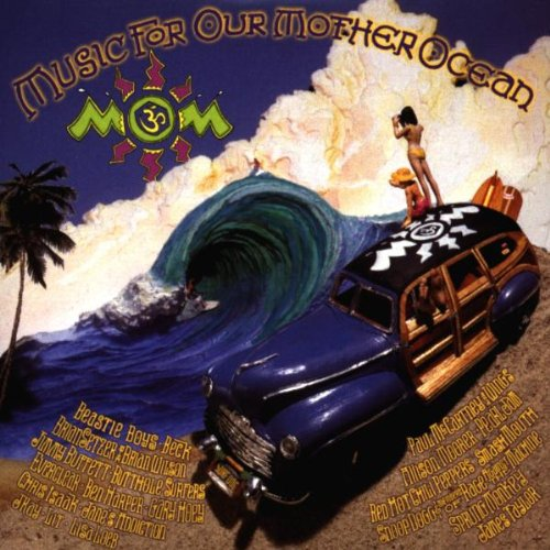Various - Music For Our Mother Ocean - MOM 3