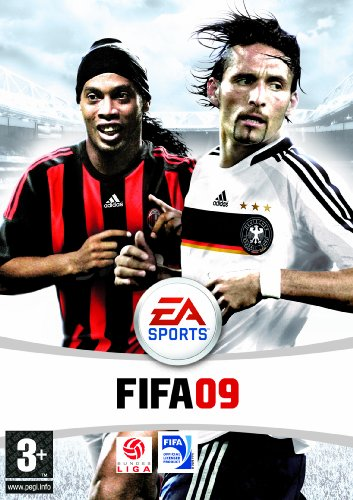 FIFA 09 [Internationale Version]