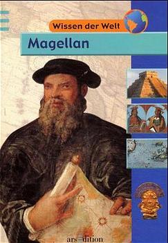 Wissen der Welt - Magellan - Colin Hynson