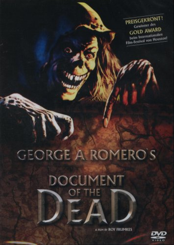 George A. Romero´s Document Of The Dead