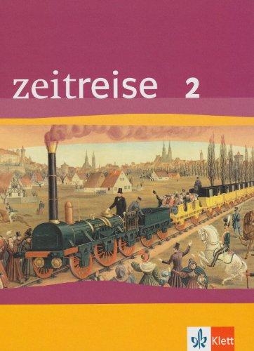Zeitreise 2. Schülerbuch. Niedersachsen. Neubearbeitung: BD 2 - G Eck