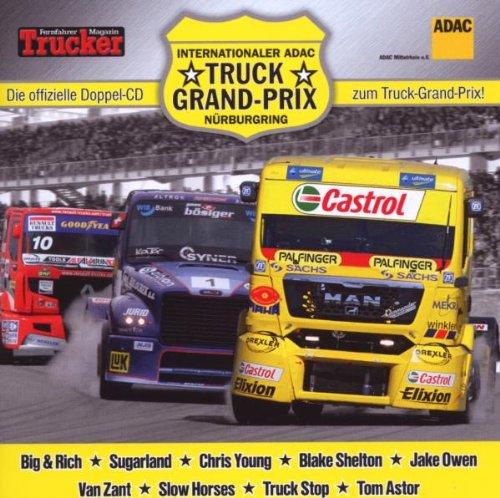Various - Truck Grand Prix Folge 3
