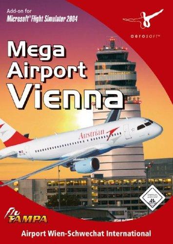 Mega Airport Wien [Flight Simulator 2004 AddOn]