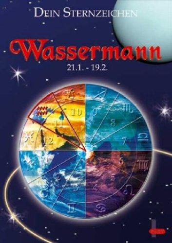 Horoskop - Sternzeichen: Wassermann