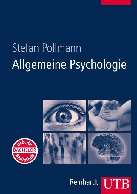 Allgemeine Psychologie - Stefan Pollmann