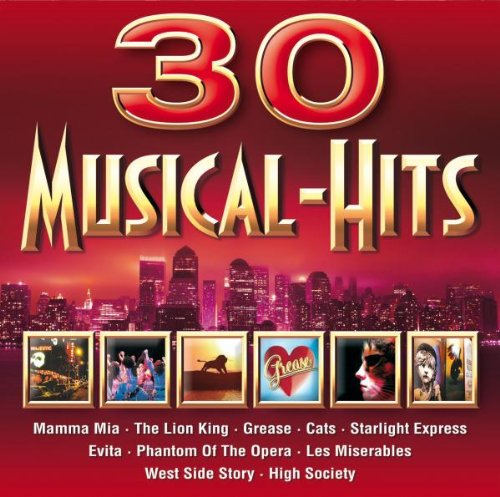 Various - 30 Musical Hits