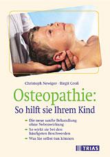 Osteopathie, so hilft sie Ihrem Kind - Christop...