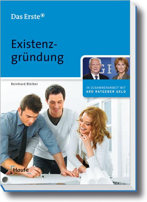 Existenzgründung - Reinhard Bleiber