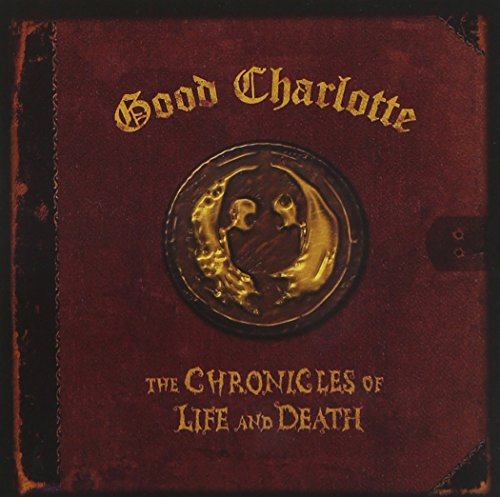 Good Charlotte - The Chronicles of Life and Death (Death Version) - Tin-Box