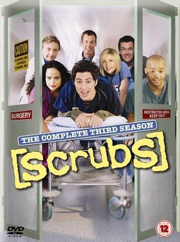 Scrubs - Series 3 [UK Import]