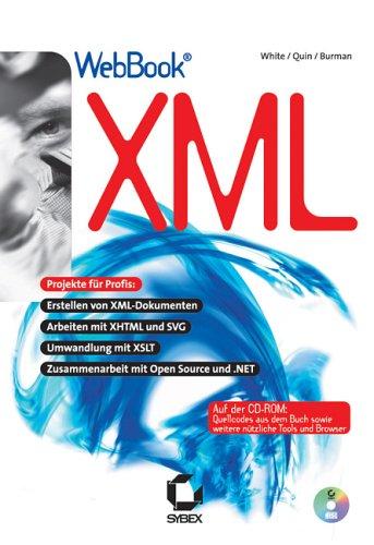 XML - Chuck White