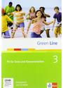 Green Line 3 - Fit für Tests und Klassenarbeiten. 7. Klasse: BD 3 - Harald Weisshaar