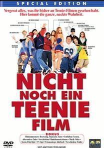 Nicht noch ein Teenie Film [Special Edition]