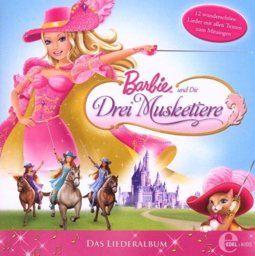 Barbie und die Drei Musketiere - Musketiere-das...