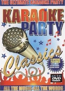 Karaoke - Party Classics [UK IMPORT]