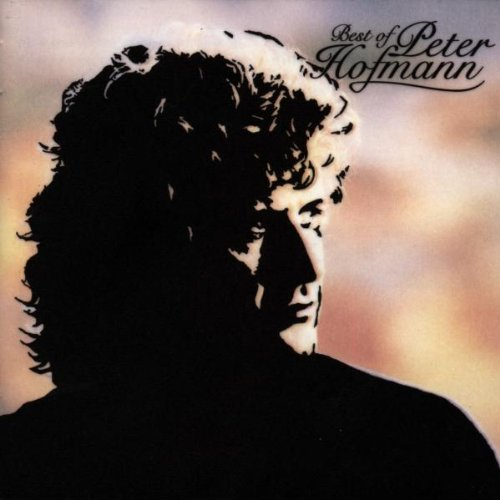Peter Hofmann - Best of/Great.Hits