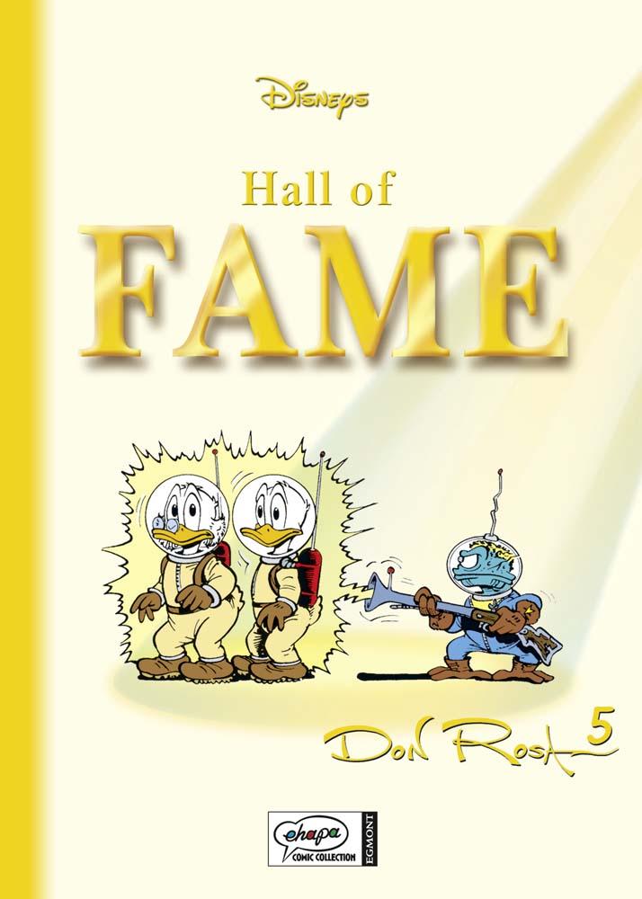 Disney: Hall of Fame 16 - Don Rosa 5 - Don Rosa