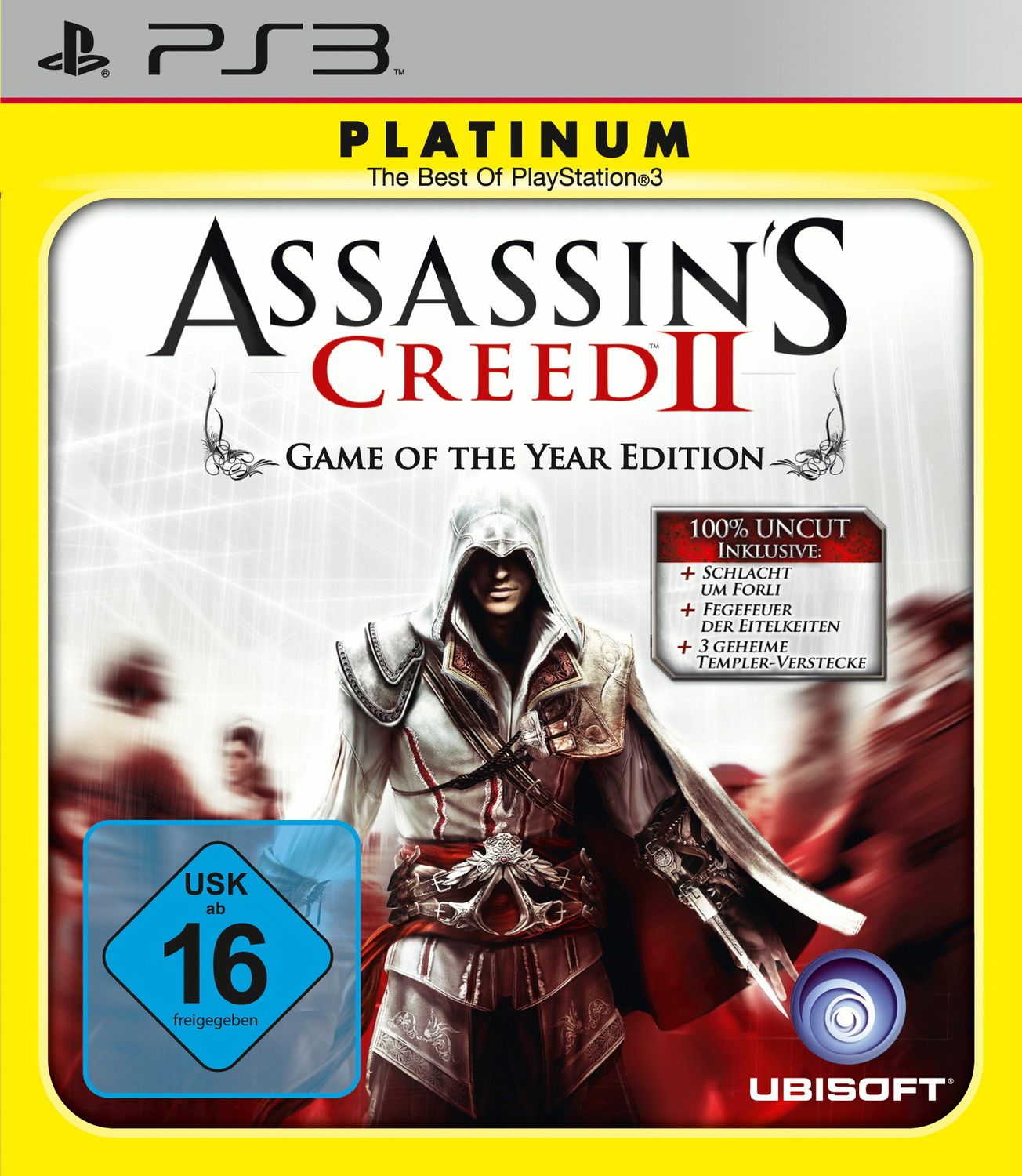 Assassin´s Creed 2 [Game of the Year Edition, P...