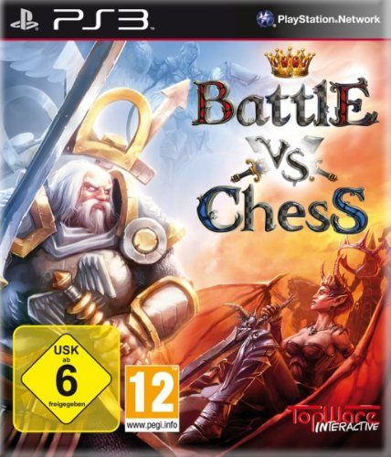 Battle vs. Chess [Premium Edition]