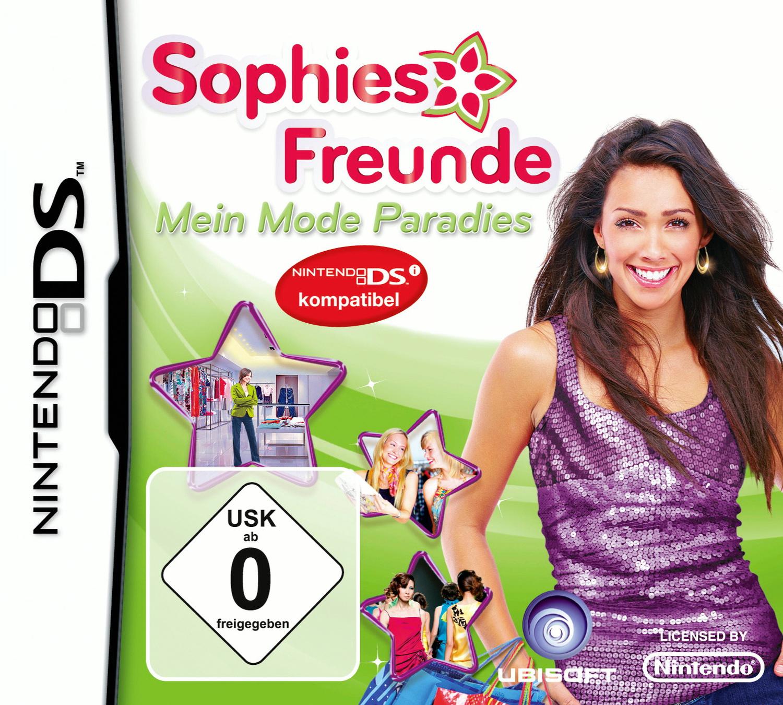 Sophies Freunde: Mein Mode-Paradies