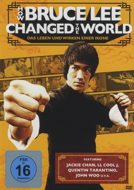How Bruce Lee Changed The World - Das Leben und...