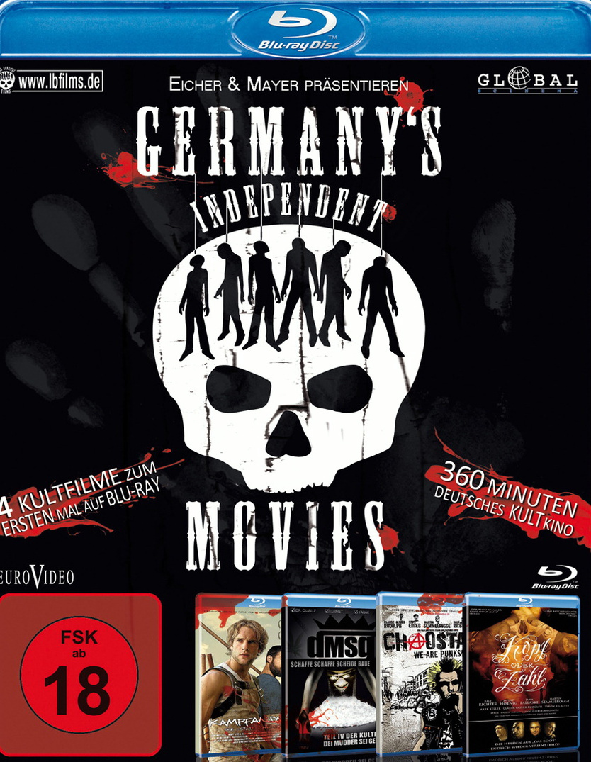 Germany´s Independent Movies