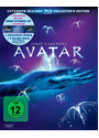 James Camerons Avatar  [Extended Collector's Edition, 3 Blu-rays]