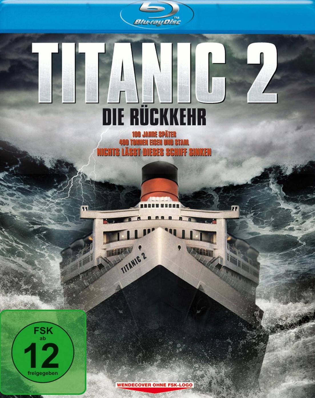 Titanic 2 - Die Rückkehr