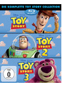 Toy Story 1-3 Pack